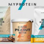 my protein promo kod