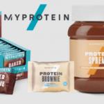промо код My Protein