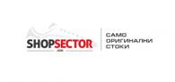 ShopSector – 5% промо код
